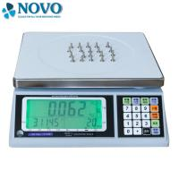 Buy cheap household counting weighing machine / table top counter balance scale from wholesalers