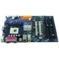 Buy cheap Intel 845GV ATX Motherboard with Three ISA Slot 2 COM from wholesalers