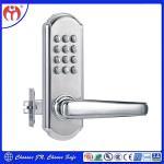 Buy cheap JN 18 Mechanical Combination Door Lock from wholesalers