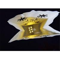 Buy cheap Paper Packaging Bags / Luminary Lantern Bags Path Lighting 6