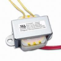 Buy cheap EI41 series class 2 pin transformer from wholesalers