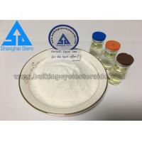 Sustanon 250 Blend Steroid Bulking Cycle Bodybuilding Hormones