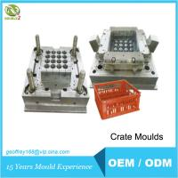 Buy cheap crate moulds 001 from wholesalers