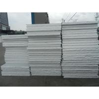 Buy cheap Fireproofing Lightweight Eps expanded polystyrene sandwich panels for cold storage from wholesalers