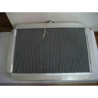 Buy cheap Racing Almuminum Radiator For Nissan S13 S14 S15 Rb20 Ca18 from wholesalers