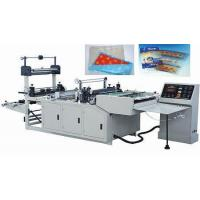 Buy cheap Cutting Bag-making Machine(Model RQLB) from wholesalers
