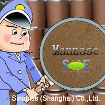 Buy cheap Enzyme Feed Additive Beta Mannase Powder 50,000u/g Szym-MA50FE(A) for Animal Nutrition from wholesalers