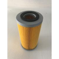 Buy cheap Car Fuel Liquid Filter Cartridge 100% Wood Pulp Paper Removing Impurities from wholesalers