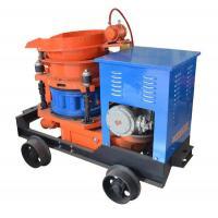 Buy cheap Mix Concrete Shotcrete Guniting Machine product