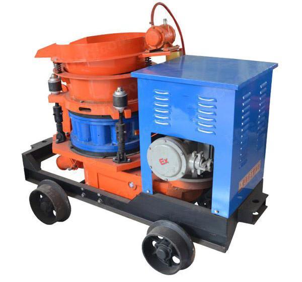 Buy cheap Mix Concrete Shotcrete Guniting Machine from wholesalers