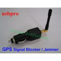 Buy cheap The Car Use gps signal jammer/Isolator/Blocker(the Car Adapter Type)  808KA2 from wholesalers