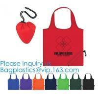 Buy cheap Recycle Eco Friendly Wholesale Polyester Foldable Shopping Bag,Promotional Standard Size Portable Reusable Eco Friendly from wholesalers