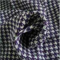 Buy cheap 100% Polyester Chiffon Printed Fabric from wholesalers