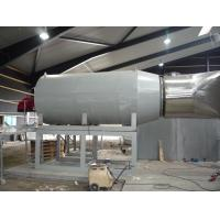 Buy cheap Saw Dust Natural Gas Forced Hot Air Furnace 300000 - 7000000kcal Capacity from wholesalers