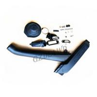 Buy cheap 4x4 Offroad LLDPE Air Intake Snorkel For Toyota Landcruiser LC70 / 79 from wholesalers
