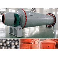 Buy cheap Ceramic Lining or Chinaware Ball Mill for Ore Dressing Industry Capacity 7.5-17 t/h from wholesalers