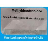 Buy cheap Superdrol Powder Methyl - Drostanolone Oral Anabolic Steroids for Bobybuilding , CAS 3381-88-2 from wholesalers