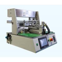 Buy cheap Aluminum Separator Automatic Feeding Machine Long Pcb Aluminum Board from wholesalers