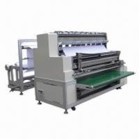 Buy cheap Ultrasonic slitting and rewinding machine/ultrasound machine with 12kW power/380V voltage from wholesalers