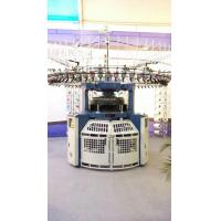 Buy cheap Double Jersey Computerized Jacquard Circular Knitting Machine 50HZ 3 Phase from wholesalers