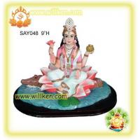 Buy cheap Hindu God Statues for Pooja from wholesalers