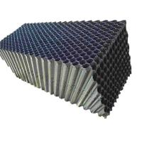 Buy cheap Cross Flow Cooling Tower PVC Infill from Wholesalers