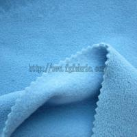 Buy cheap Polyester Printed Polar Fleece for Blanket, Garment Fabric, DTY150d/144f KFE-029 from wholesalers
