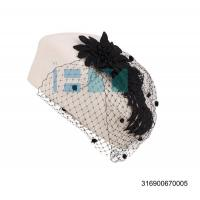 Buy cheap Berets, WOOL FELT HATS from wholesalers