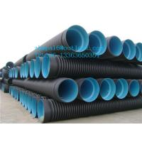 Buy cheap PE pipe for water supply from wholesalers