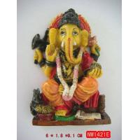Buy cheap ganesh statue,polyresin hindu gods,polyresin crafts from wholesalers
