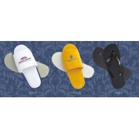 Buy cheap flip flop or open toel hotel slippers 24-2 from wholesalers