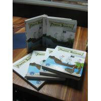 Buy cheap children boardbook with die-cutting pages from wholesalers