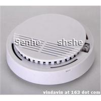Buy cheap Standalone gsm smoke detector alarm 9V battery operated from wholesalers