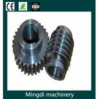 Buy cheap ANSI standard cutting stainless steel helical gear from wholesalers