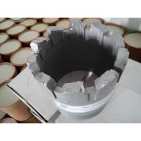 Buy cheap 65mm / 110mm Diamond Core Drilling Rig Components , 100mm Diamond Hole Cutter from wholesalers