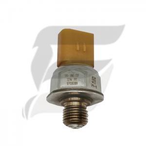 Buy cheap 320-3065 Fuel Oil Pressure Sensor For CAT C02 Engine C13 C15 product