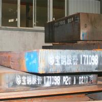 Buy cheap P20 /1.2311 Pre - Hardened Steel Plate For Injection Plastic Mould from wholesalers
