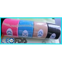 Buy cheap How Medic Colored Breathable Cure Kinesiology Tape from wholesalers