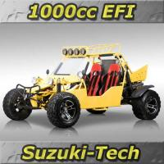 Buy cheap NEW - 1000cc Suzuki-Tech EFI Dune Buggy (GK1000-2) from wholesalers