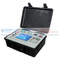 Buy cheap NANAO ELECTRIC PROFESSIONAL MANUFACTURE NAQL Current Transformer Field Tester calibration device from wholesalers