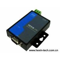 Buy cheap HXSP-2108A Active Optical Isolation RS232-RS485 Converter from wholesalers