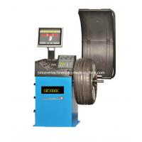Buy cheap Wheel Balancer Machines (SW2000C) from wholesalers