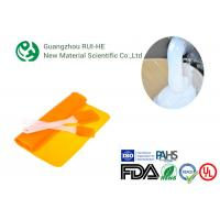 Buy cheap FDA Silicone Rubber Food Grade Liquid Silicone For Chocolate, Candy Mould, Cake Mold product