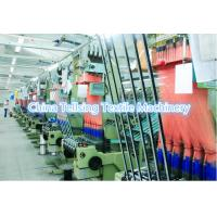Buy cheap jacquard loom machine China exporter to weave ribbon,tape, elastic webbing,underwear from wholesalers