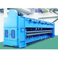 Buy cheap Down Stroke Nonwoven Needle Punching Machine / Auto Loom Machine For Leather Substrate from wholesalers