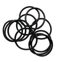 Buy cheap Factory Customize Water Resistant Transparent Silicone O ring Pressure Cooker Gasket from wholesalers