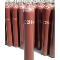 China CAS 74-85-1 Specialty Gases Liquid Ethylene C2h4 Gas For Automotive Industry on sale