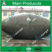Buy cheap Pillow / Onion / Inflatable Water Bladder Fleixble Durable Soft Water Storage Tanks 5000 L from wholesalers