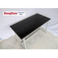 16mm Epoxy Resin Worktop / Workbench School Science Laboratory Furniture 1500*700 Mm Size
