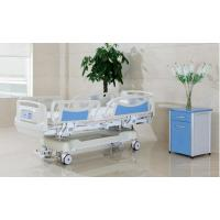 Buy cheap Patient Hospital ICU Bed For Home Use , ABS Head And Foot Board from wholesalers